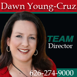 Dawn Young-Cruz, Director profile photo