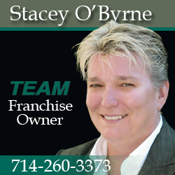 Stacey O'Byrne, Franchisee profile photo