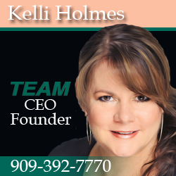 Kelli C. Holmes profile photo