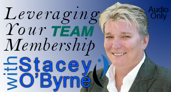 Stacey Obyrne