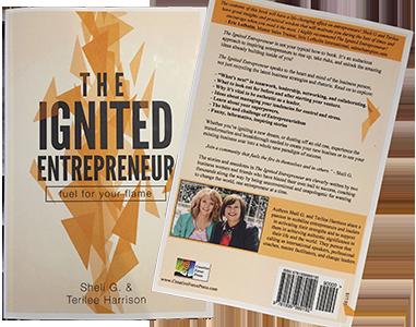 The Ignited Entrepreneur F&B