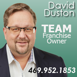 David Duston franchise avatar 2019