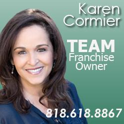 Karen Cornier franchise avatar