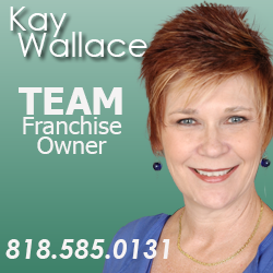 Kay Wallace franchise avatar 2019