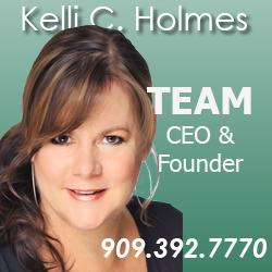 Kelli Holmes avatar 2019