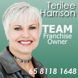 Terilee Harrison franchise avatar 2019