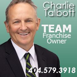 Charlie Talbot avatar