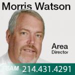Morris Watson avatar 2019