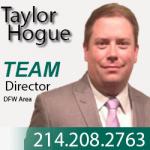 Taylor Hogue avatar